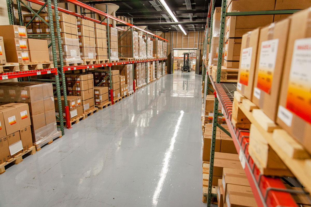 EPM Warehouse